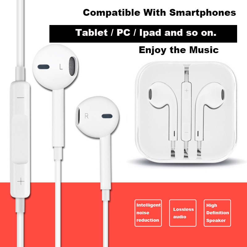 SG 001 Earphones