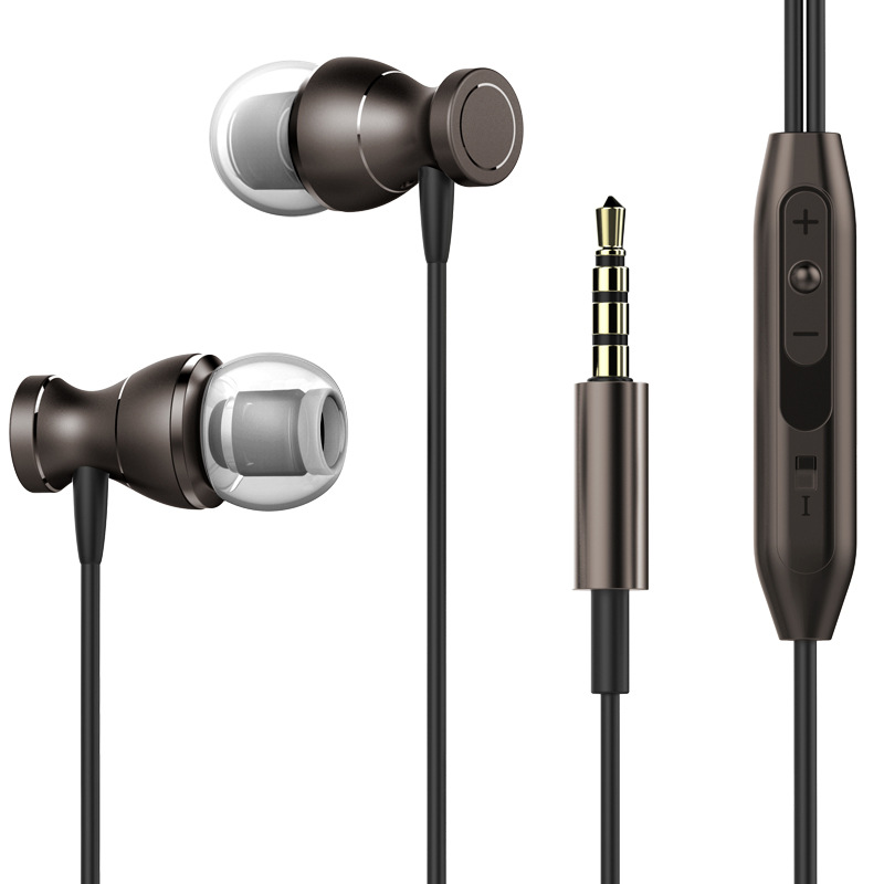 SG 002 Earphones