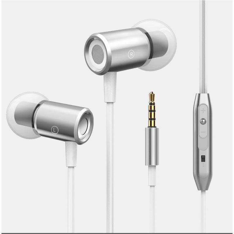 Test-SG 004 Earphones