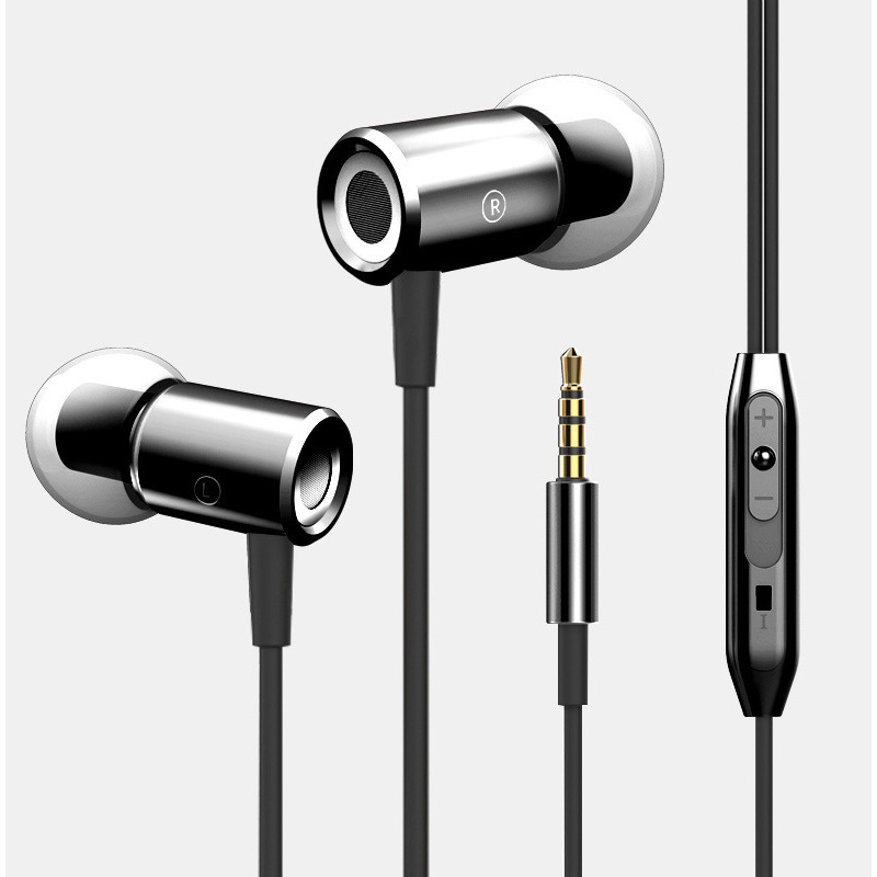 SG 004 Earphones