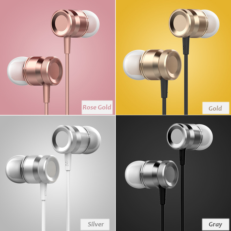 SG 005 Earphones