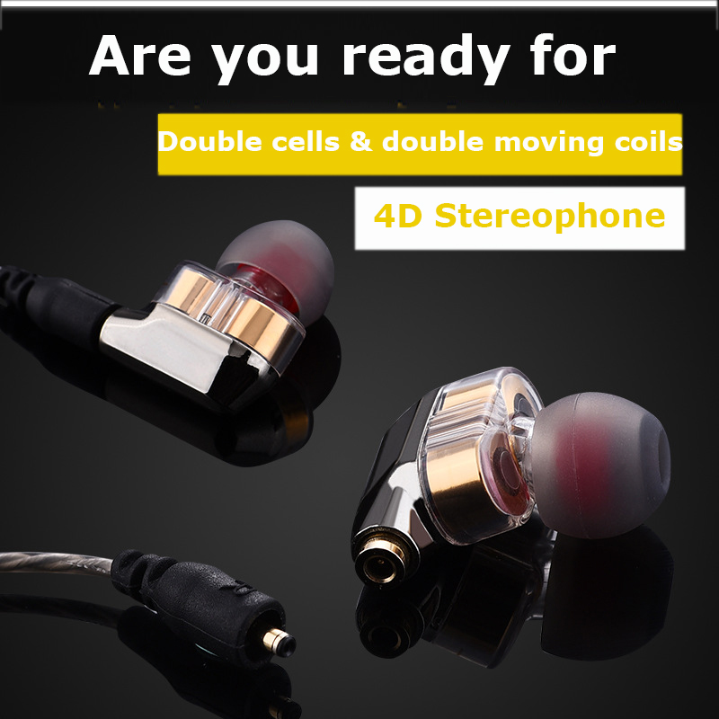 SG 006 Earphones