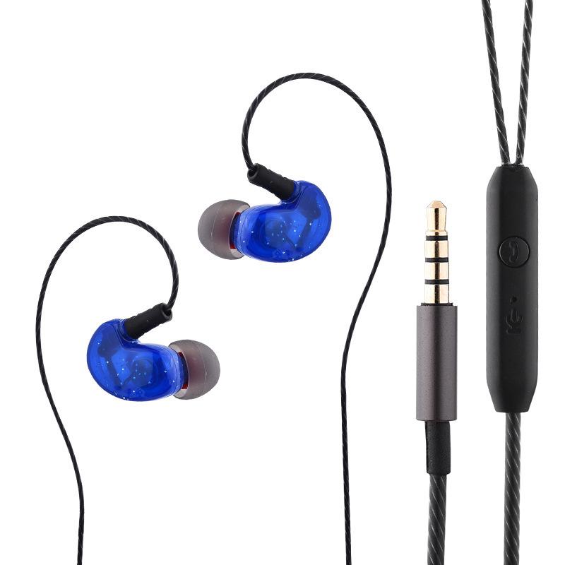SG 007 Earphones